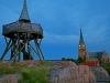 lysekil-kyrka-och-utkikstorn-1